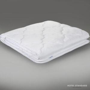 HOTEL-STANDARD Одеяло стеганое файберпласт 200, микрофибра