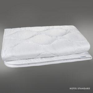 HOTEL-STANDARD Одеяло стеганое файберпласт 300, микрофибра