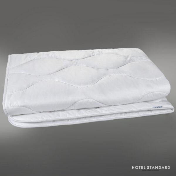 HOTEL-STANDARD Одеяло стеганое файберпласт 300, поликоттон