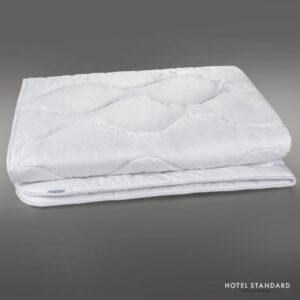 HOTEL-STANDARD Одеяло стеганое хлопковое, перкаль
