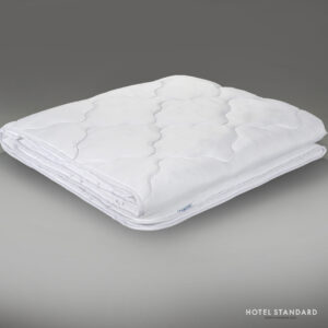 HOTEL-STANDARD Одеяло стеганое пэ 200, микрофибра