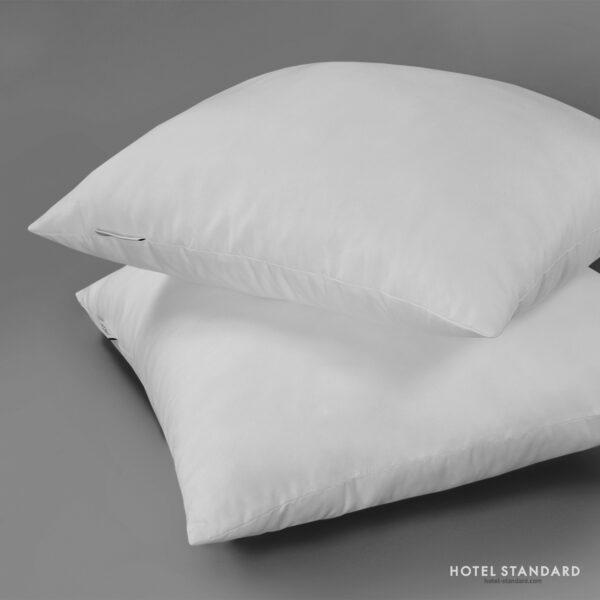 HOTEL-STANDARD Подушка спальная эконом пэ 100%, бязь
