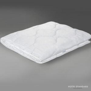 HOTEL-STANDARD Одеяло стеганое файберпласт 200, перкаль