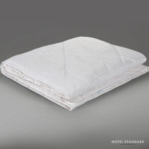HOTEL-STANDARD Одеяло стеганое файберпласт 200, сатин