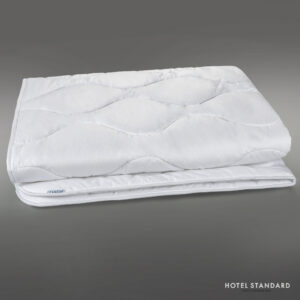 HOTEL-STANDARD Одеяло стеганое файберпласт 300, сатин